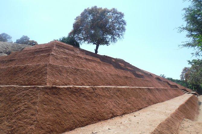 Excursión de cultura y arqueología en Xihuacán
