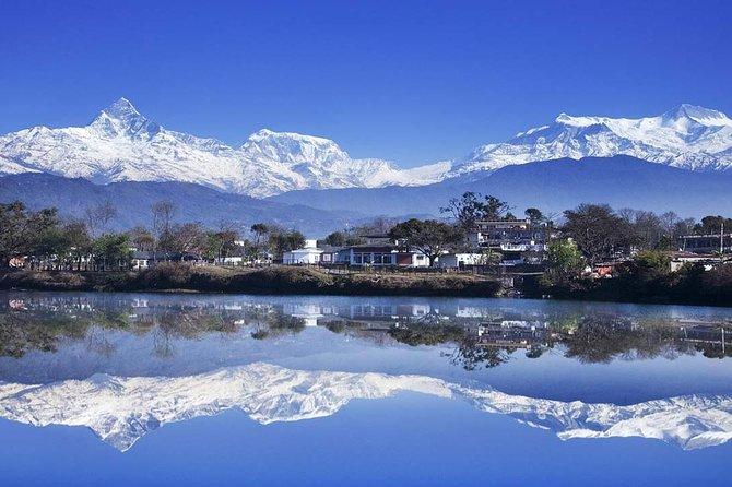 Full Day Pokhara City Sightseeing Tour