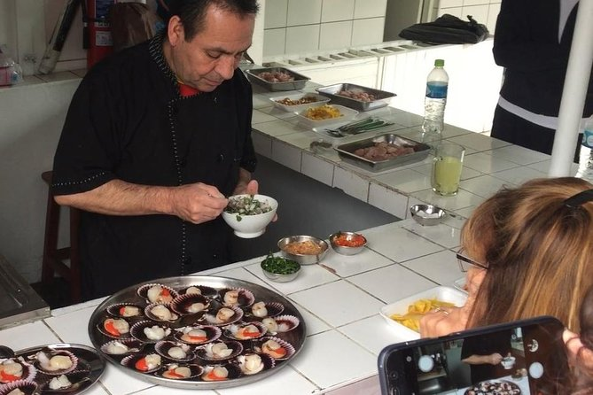 Gastronomic Tours by bicicle of Lima