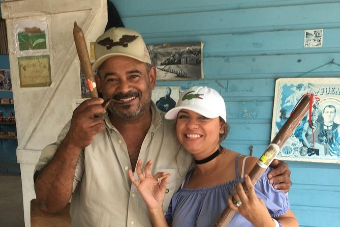 Dominican Republic Countryside Safari Tour from Punta Cana