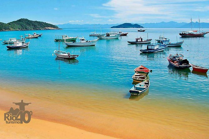 The best Búzios Gourmet's Tour: One of the brazilian paradises