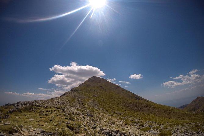 Climb Up Mountain Taygetos 2 day