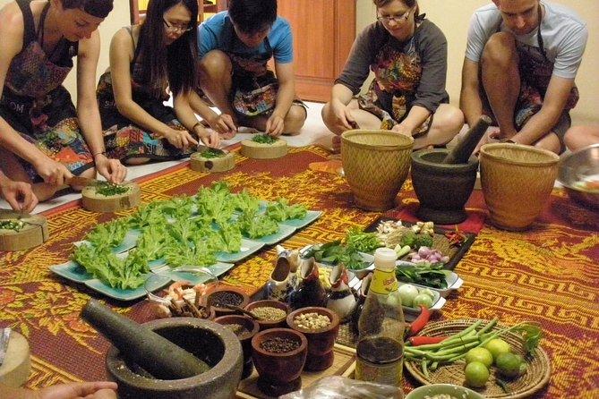 Silom Thaise kookschool