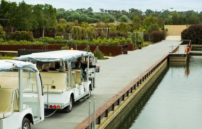 The Explorer - Royal Botanic Gardens Cranbourne 2019 - Melbourne