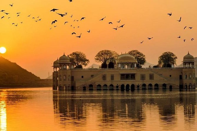 Private Jaipur Full Day Tour
