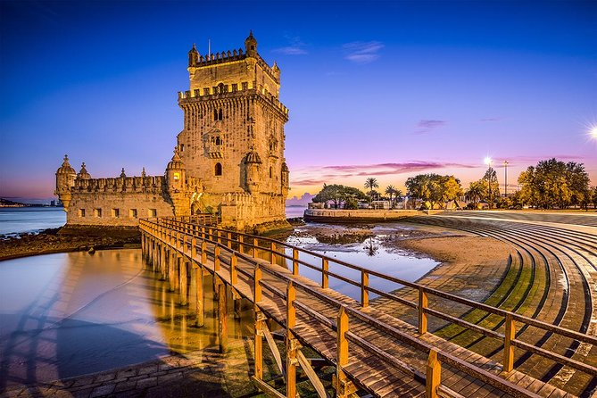 Lisbon: Belém Guided Tour