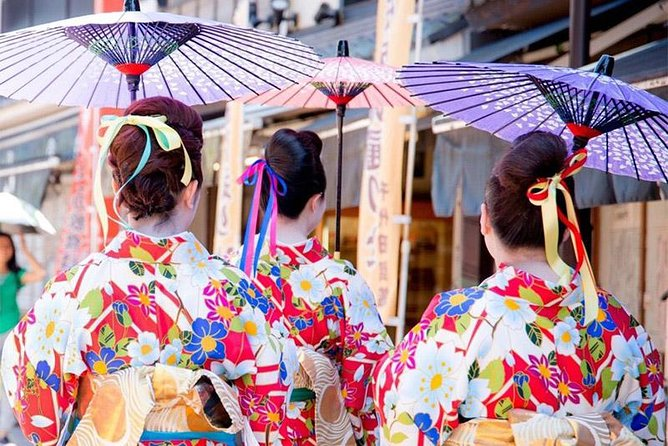 Private Tour - This is Asakusa! A Tour Includes the All Must-Sees!