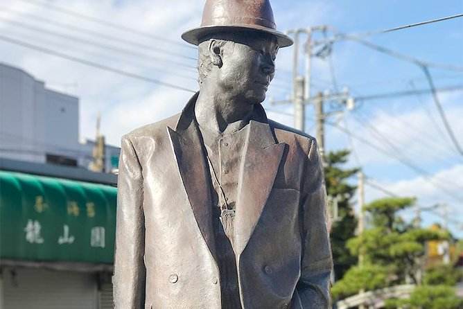 Private Tour - One of the most Popular Towns, Japanese Hollywood Shibamata