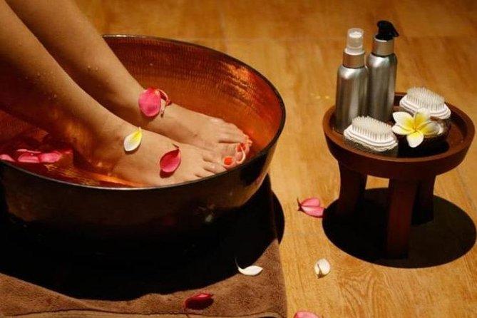 Bali Luxury Massage in H Sovereign Kuta
