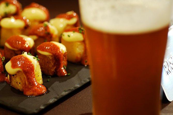 Recorrido privado de cerveza artesanal en Barcelona