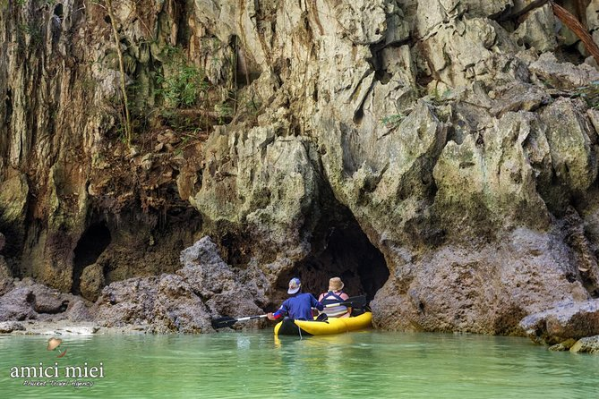 James Bond and Khai Island Full Day Trip Great Value for Money