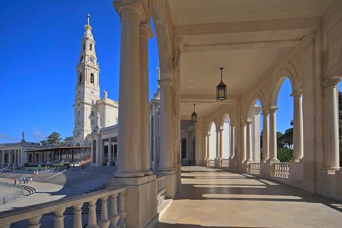 Fatima Day Tour fra Algarve