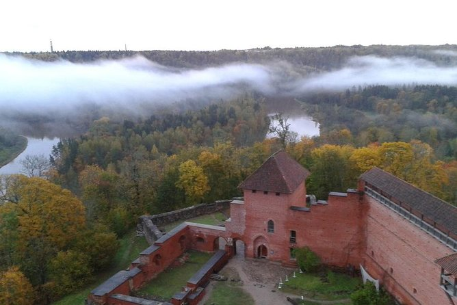 Sigulda and Latvian Switzerland Private Tour photo 1