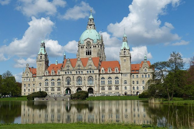 Hanover Private Walking Tour