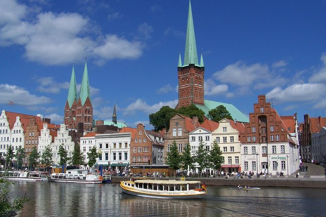 Lubeck Private Walking Tour