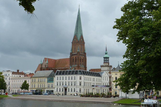 Schwerin Private Walking Tour