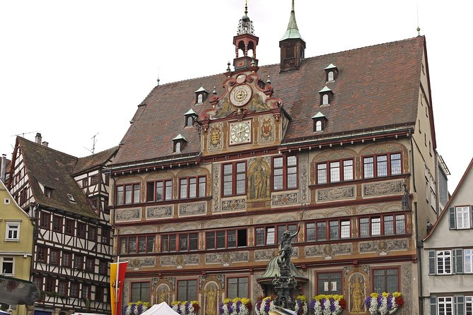 Private Historic Walking Tour of Tubingen