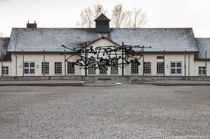 Private Dachau Concentration Camp Tour with Private Transfer from Munich