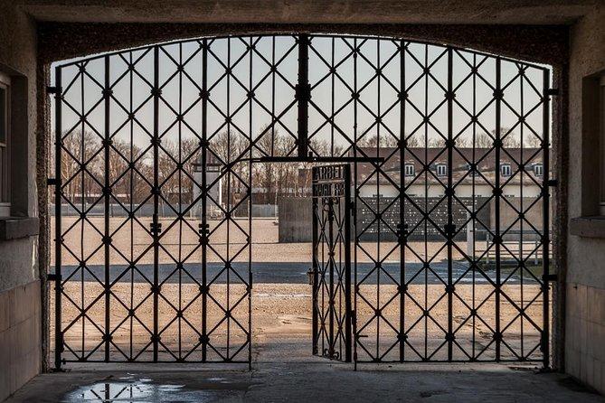 Excursão privada ao Memorial do Campo de Concentração de Dachau saindo de Munique