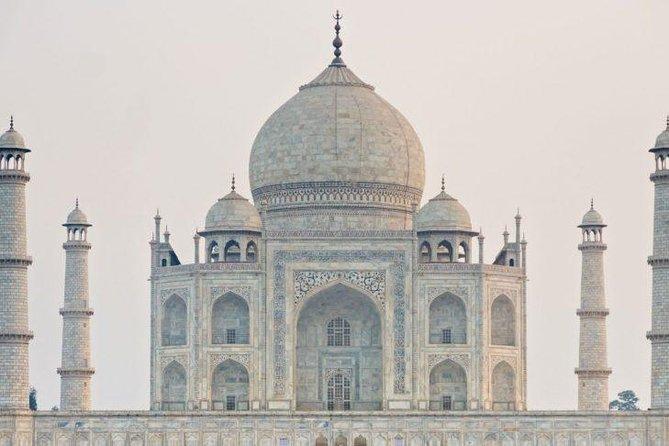Jaipur - Agra Day Trip