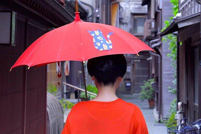 Kanazawa Half Day Tour (Private Guide)