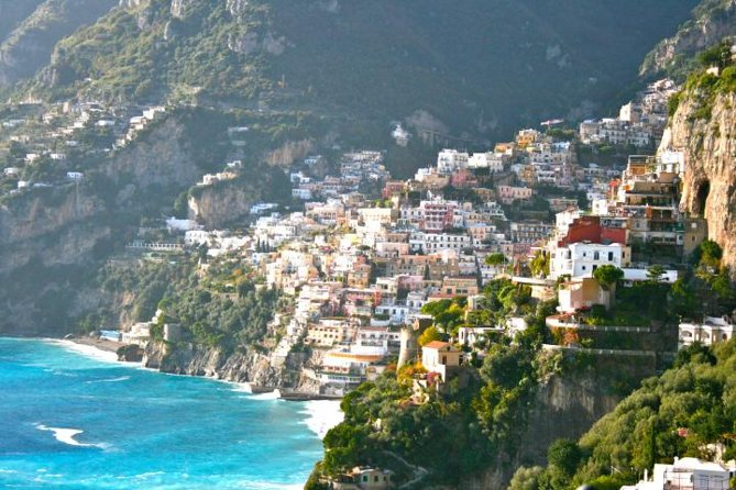 Amalfi Cost Private Drive