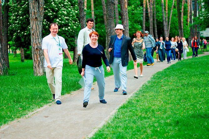 Quest-Game Mysterious Kyiv