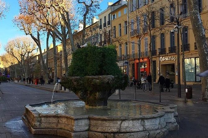 MARSEILLE Shore Excursion Full Day Private Tour: Taste of Provence