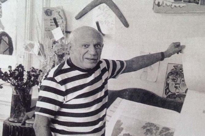 Gothic Quarter & Picasso Museum Private tour