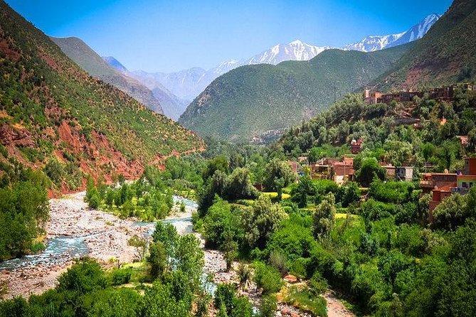 Berber Trails Tour