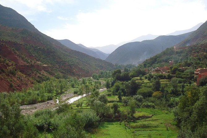 Atlas Mountain Highlights: Three Valleys Guided Day Trip from Marrakech photo 2