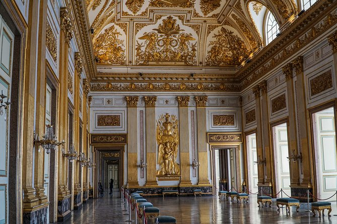 Royal Palace of Caserta tour guide: the Italian Versailles (Unesco)