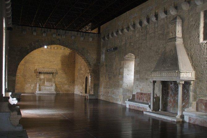 Private tour Gioia del Colle, a treasure of antiquity