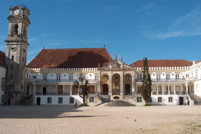 Coimbra University World Heritage and Fatima photo 1