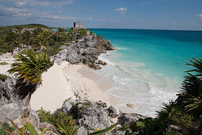 Private Tour Tulum & Coba
