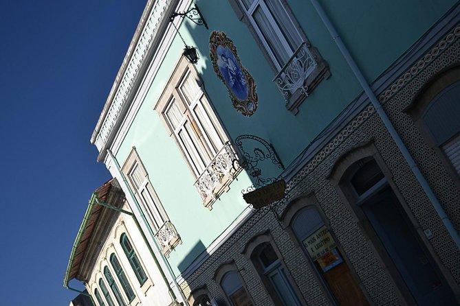 Ovar and Aveiro Tour from Porto