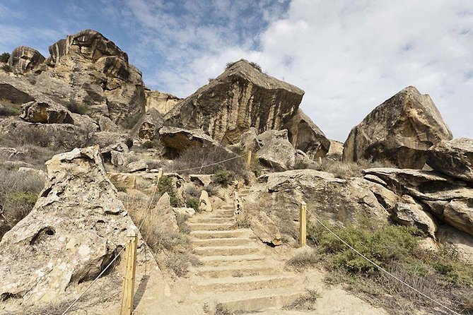 Gobustan & Mud volcanoes Private tour