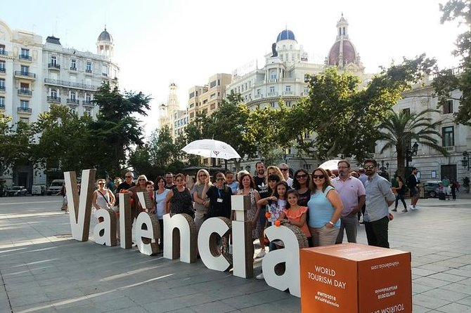Valencia guided tours - walking tours -