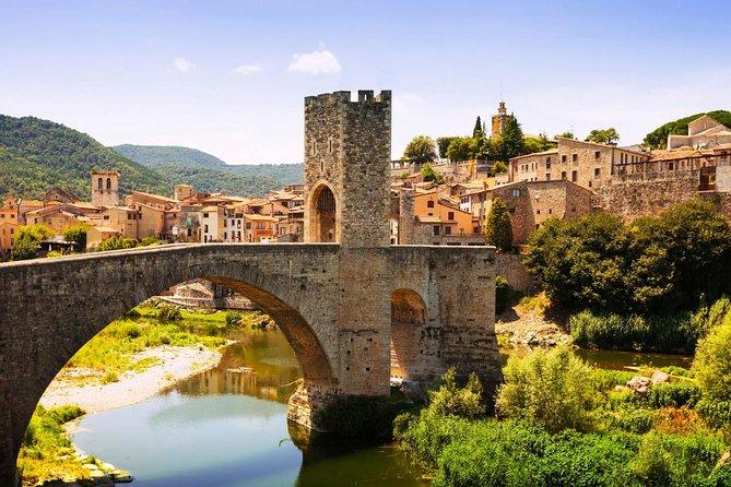 Sephardic Jewish Treasures of Girona and Besalu 6 to 8 person