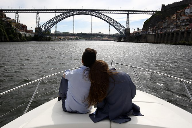 Private Half-Day 6 Bridges Cruise of Douro River