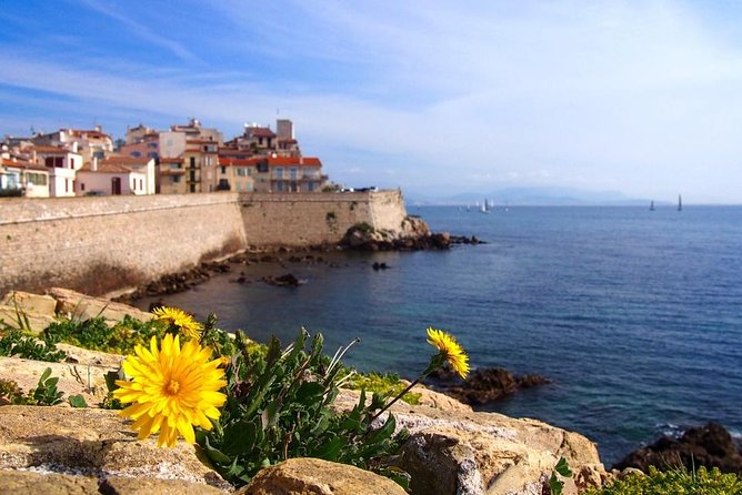 Private 4-hour Tour of Cannes and Antibes from Cannes with private driver