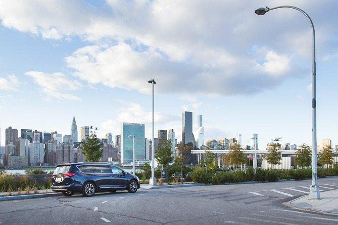New York door Minivan Private Tour