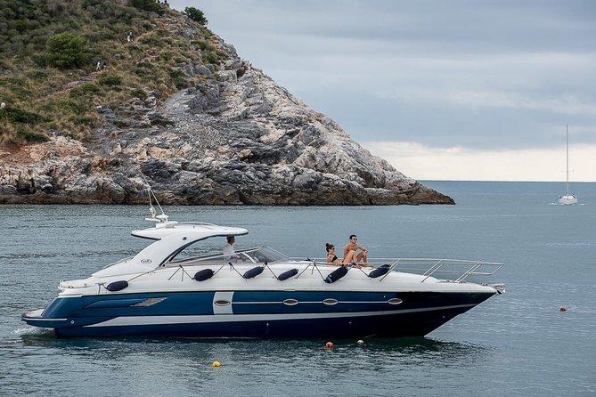 Crucero privado de yates de lujo Cinque Terre y Portofino