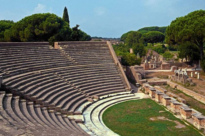 Private Tour - Ancient Ostia Half-Day from Rome