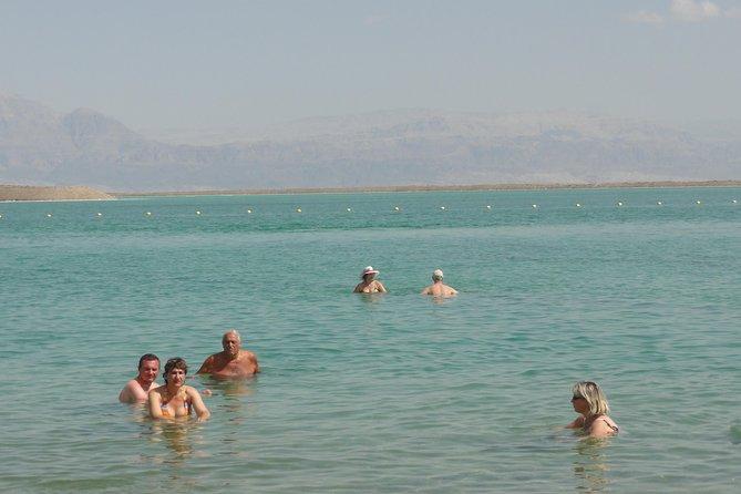 Dead Sea, Masada and Qumran Private Tour