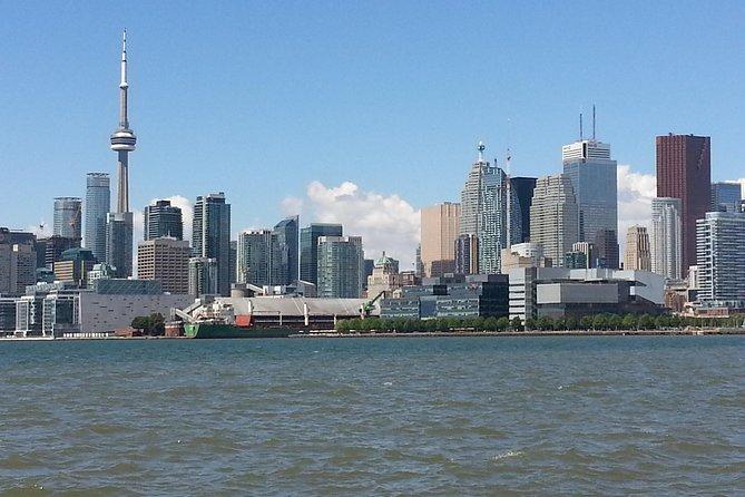 Tour privato della città di Toronto