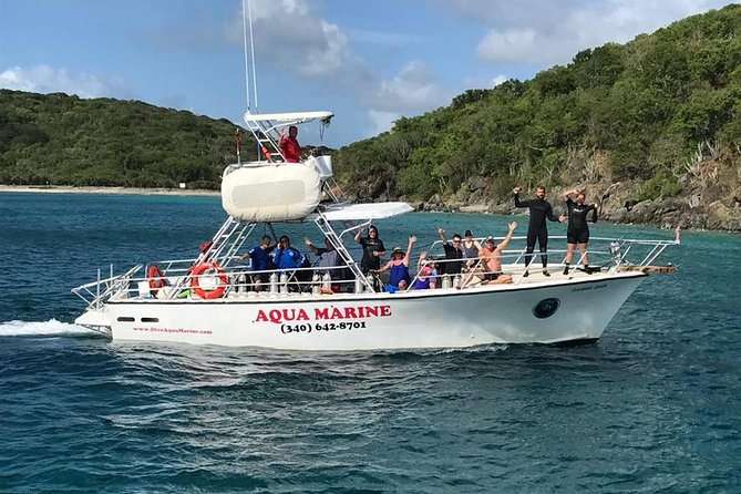 Afternoon Private Half Day Snorkeling charter