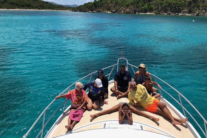 Private Full Day Snorkeling trip