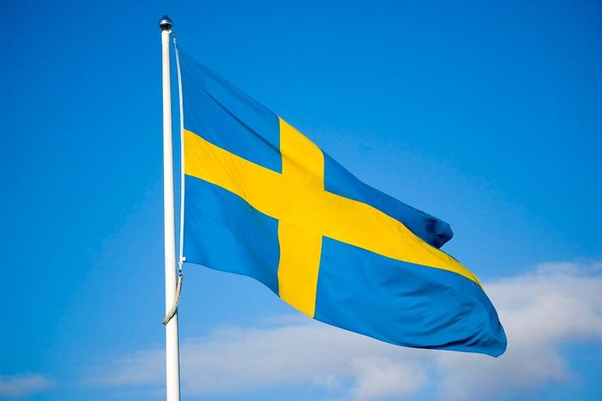 Privétour naar Zweden