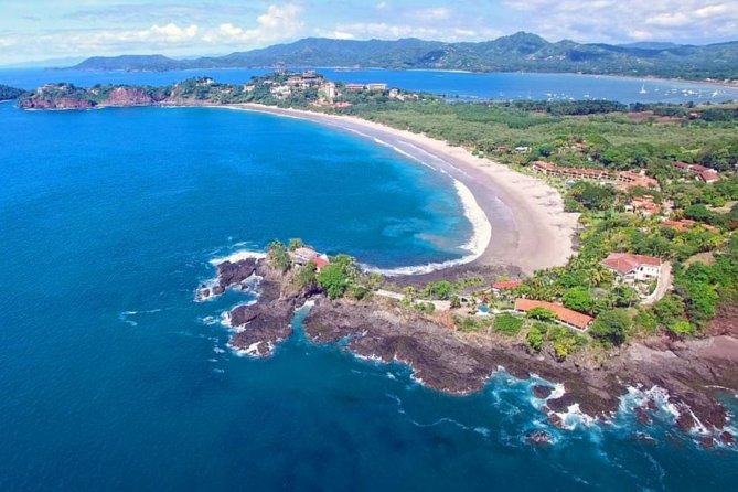 Beach Tour From RIU Guanacaste-Palace and Playa Hermosa Beach Guanacaste